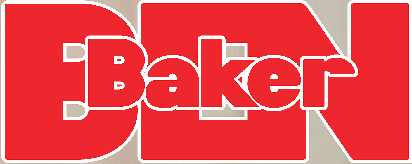 Ben Baker Books
